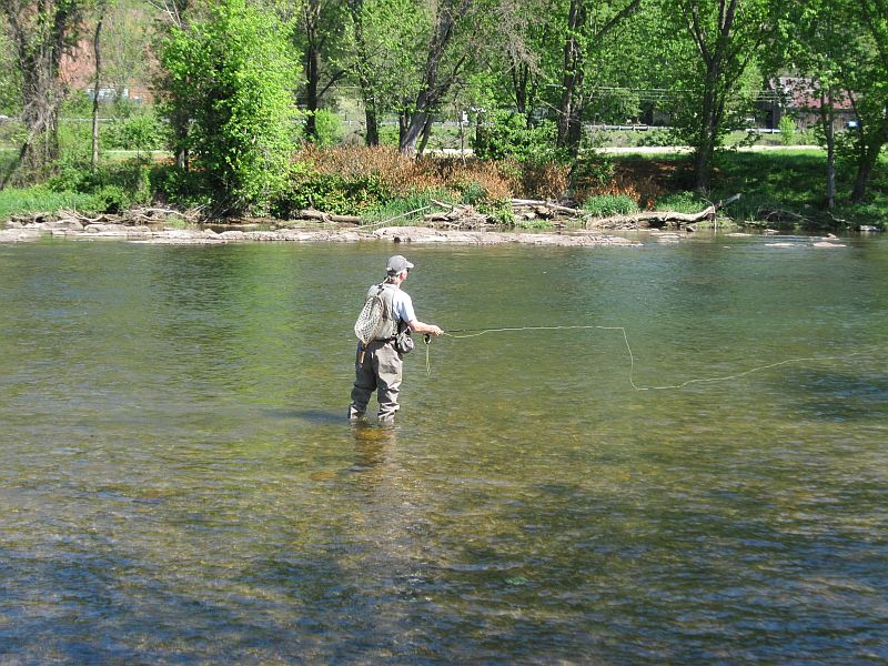 Wataugarivergetaway for Watauga river fishing