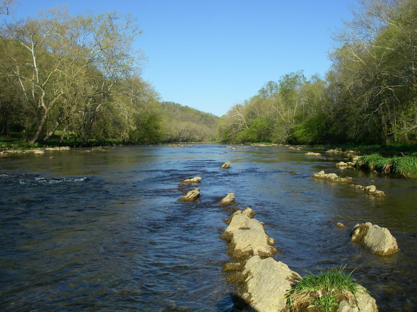 South Holston River